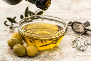 Cooking Oils – The Good, Bad, the Ugly!